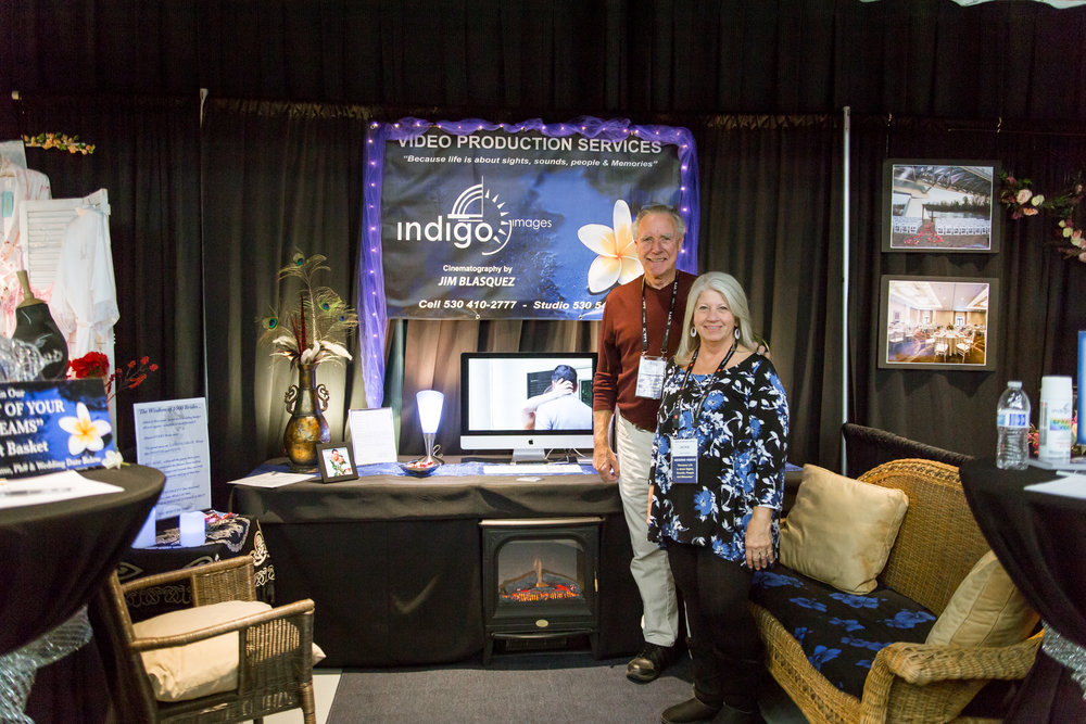Indigo Images Redding Bridal Show Wedding Expo