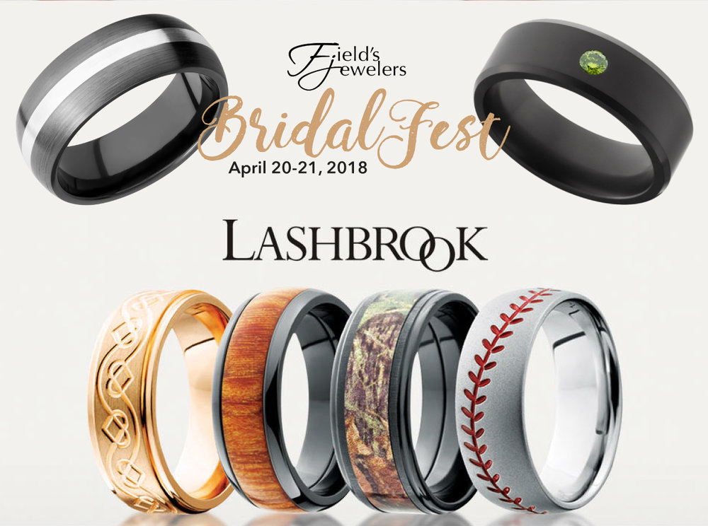 BridalFest at Fields Jewelers Wedding Ring.jpg