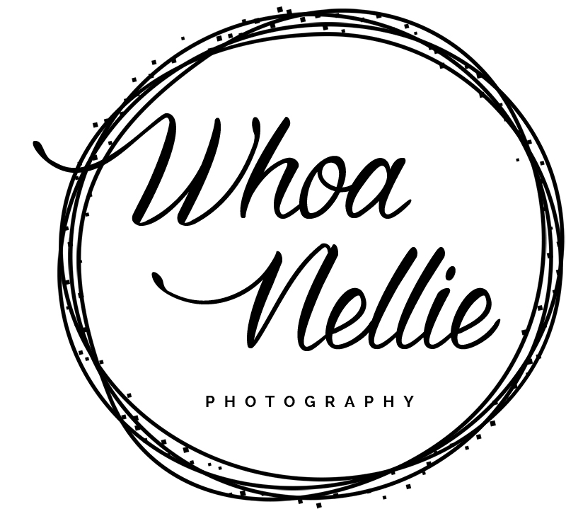 whoa nellie photography
