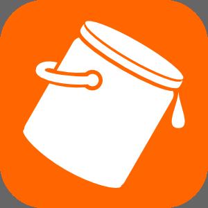 PaintCan Logo