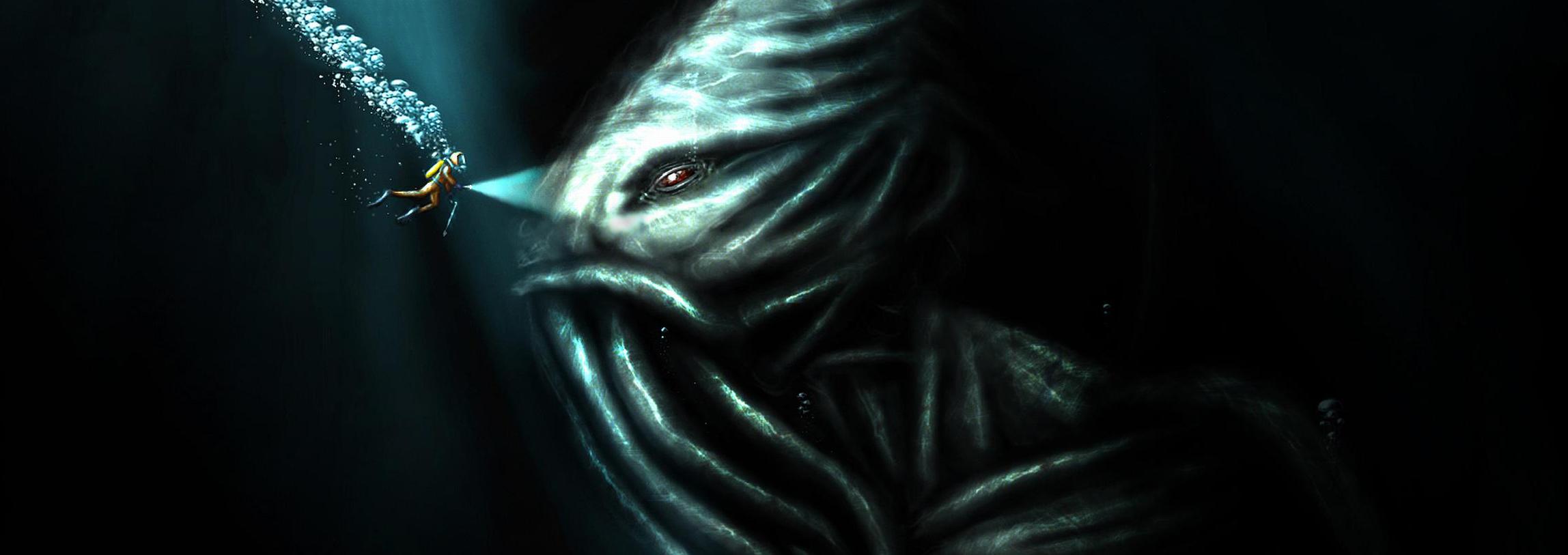 Real Life Kraken The Best Ideas About On Pinterest
