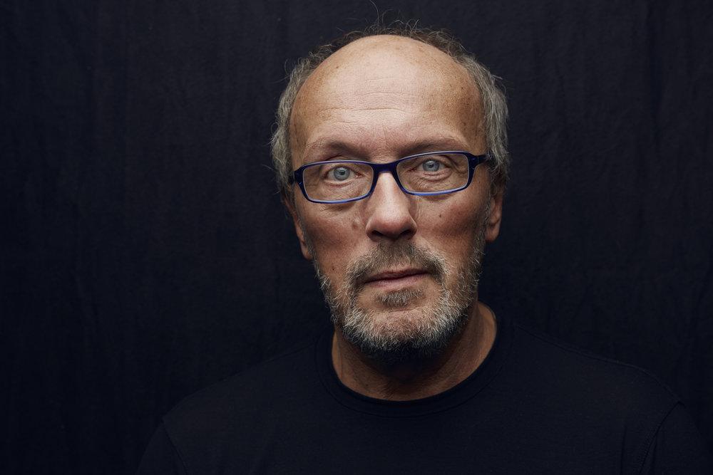 Hans-Werner Olm