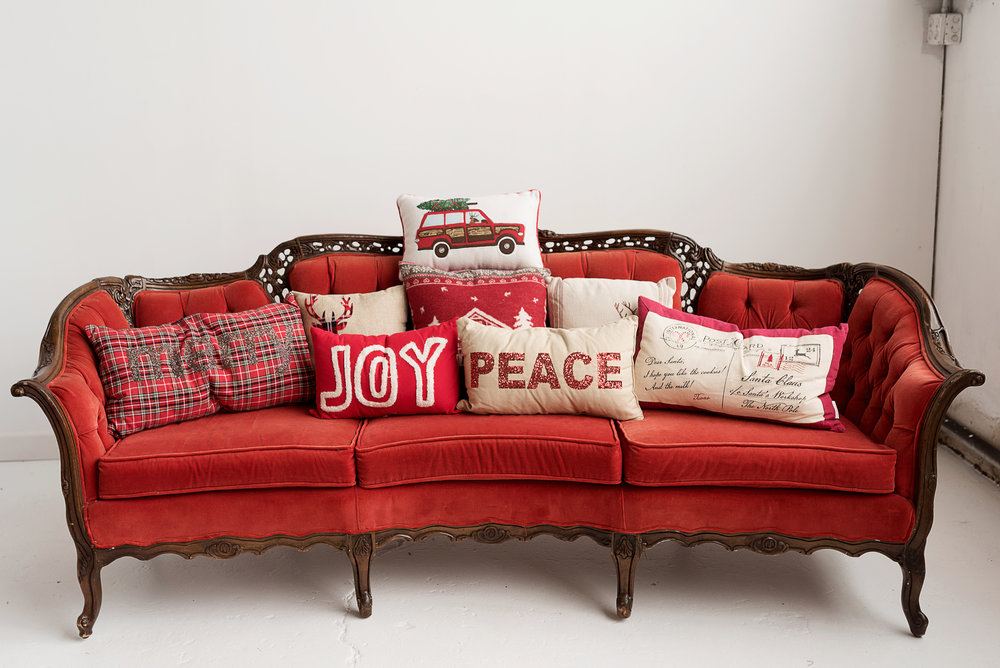 Red Holiday Collection