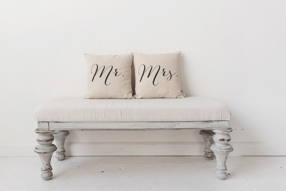 Mr and Mrs Collection