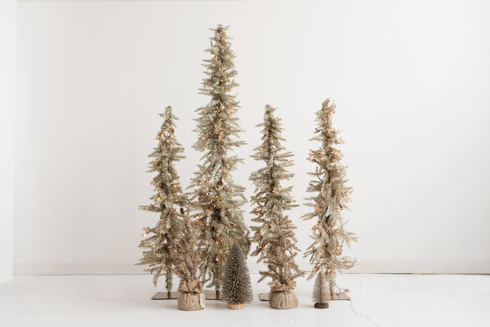 Gold Tree Collection