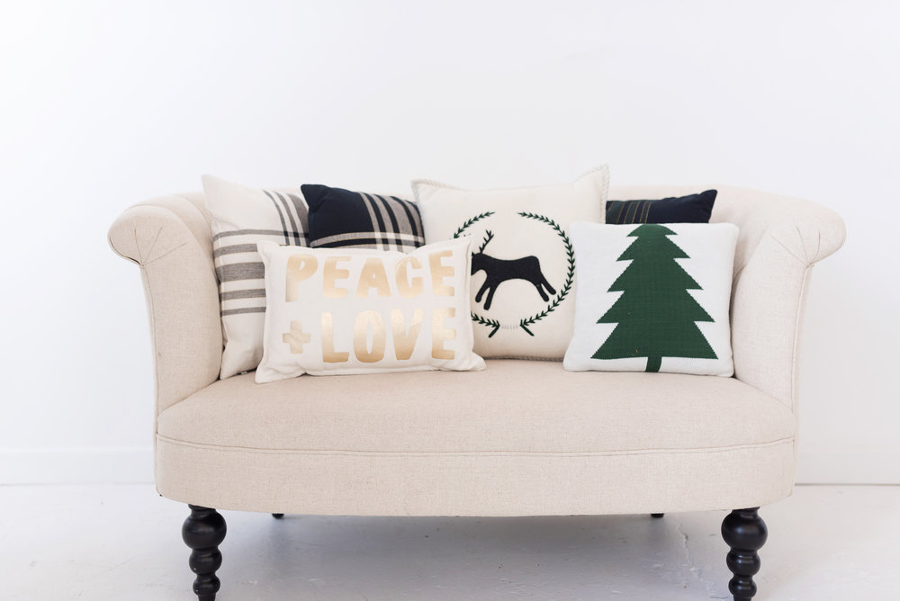 Rustic Holiday Collection