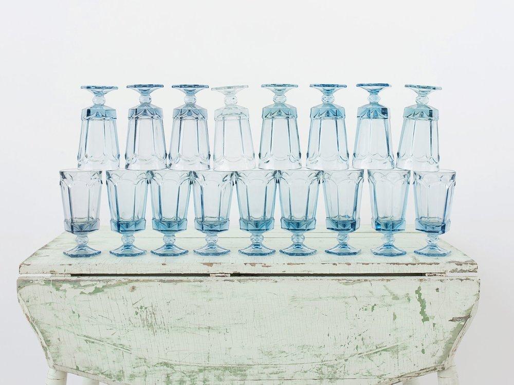 Blue Goblets (17)