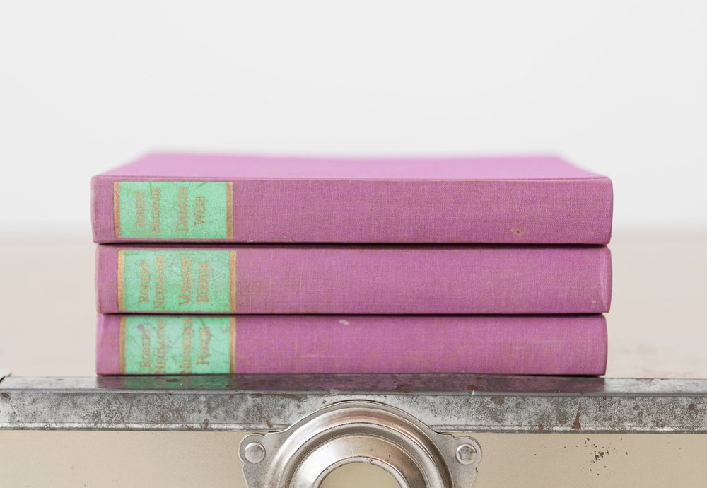Purple Book Collection