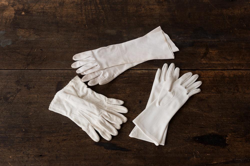 Vintage Glove Collection