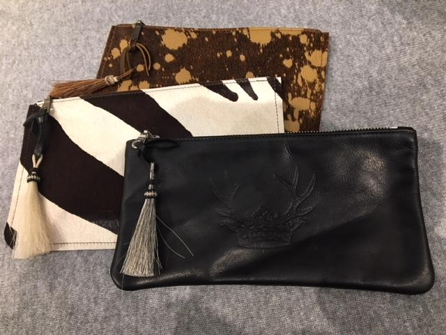 Blanc blog gifts Linda Simpson leather clutches Mill Valley.jpg