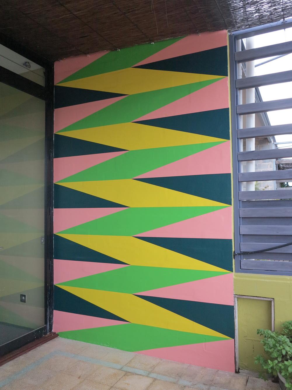 Damichi-Charles St wall A #1.jpg
