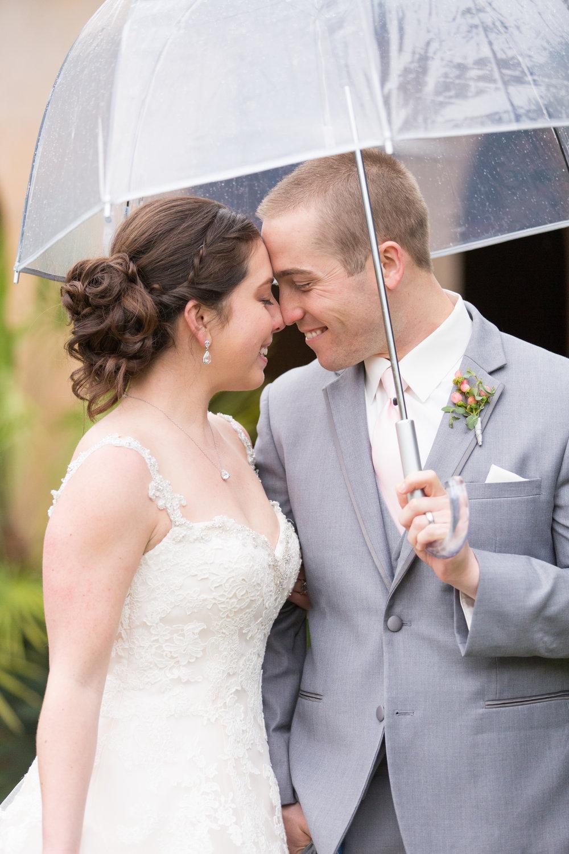 Royal Palms Wedding - Styled Shoot