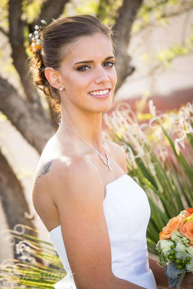 Styron-Fittings Wedding