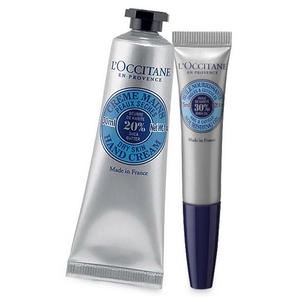 L'Occitane En Provence Hand Cream