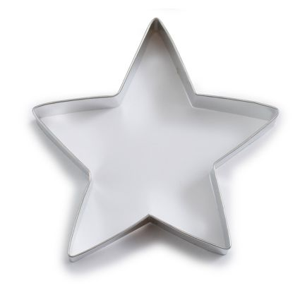 Star Cookie Cutter from Sur La Table