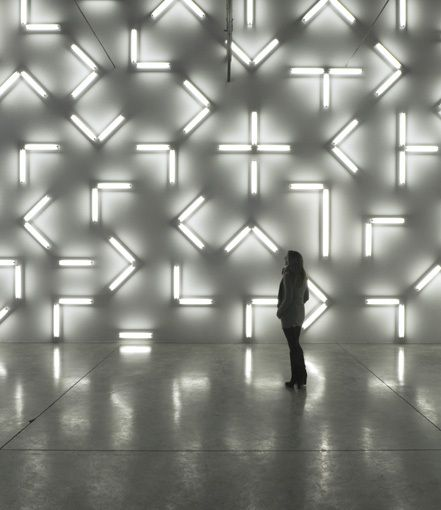 Robert Irwin, LIght and Space at the Museum of Contemporary Art, San Diego