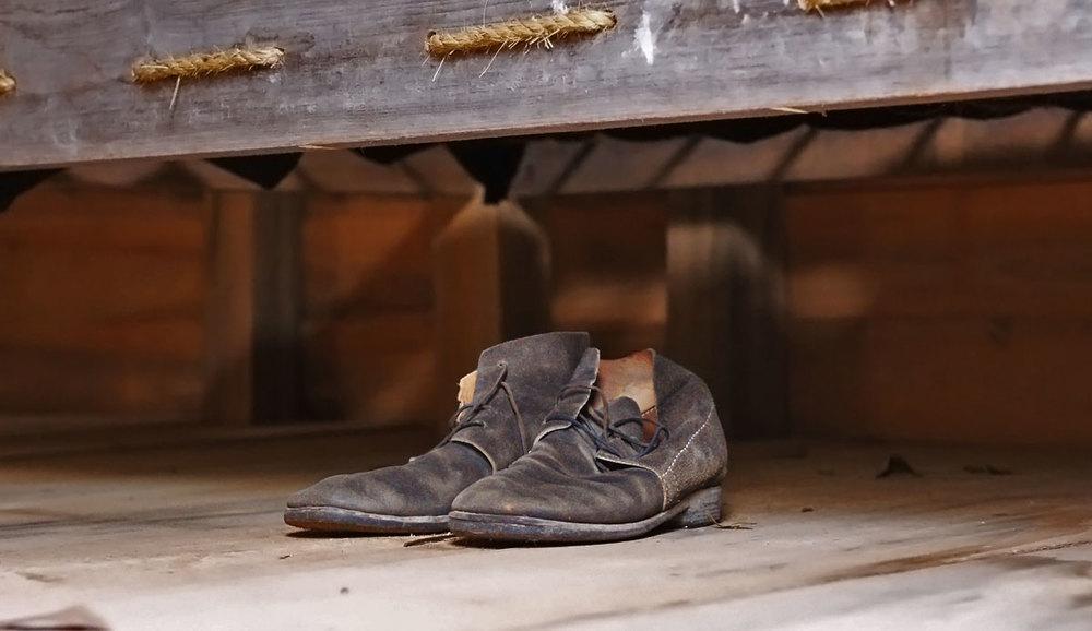 Slaveshoes
