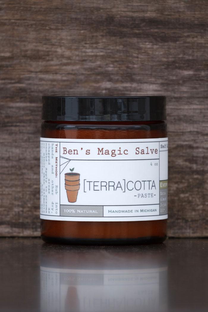 Ben's Magic Salve