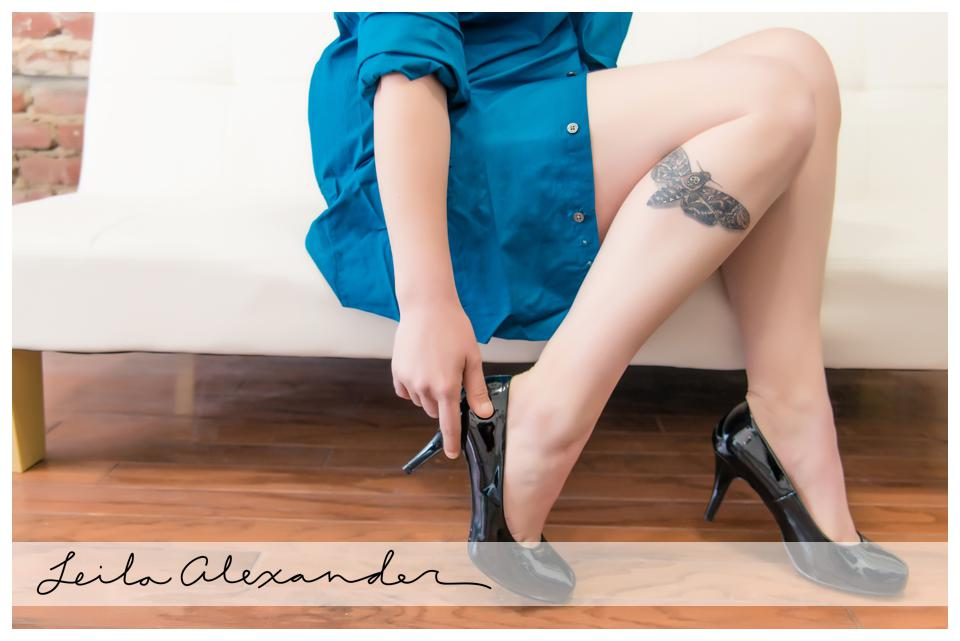 Boudoir PhoBoudoir Photography in Hampton Roads, VAtography in Hampton Roads, VA