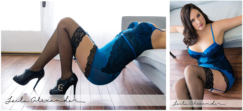 Norfolk VA Boudoir Photography