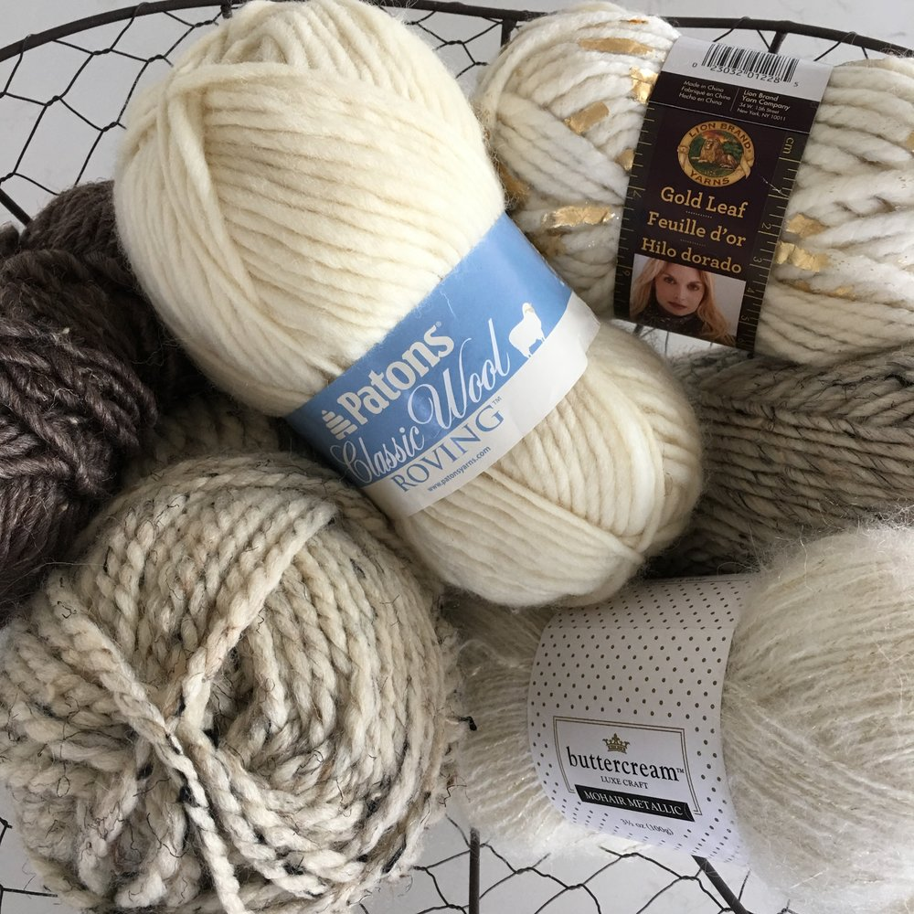 Fabulous Yarn For Weaving At A Fraction Of The Price Woven