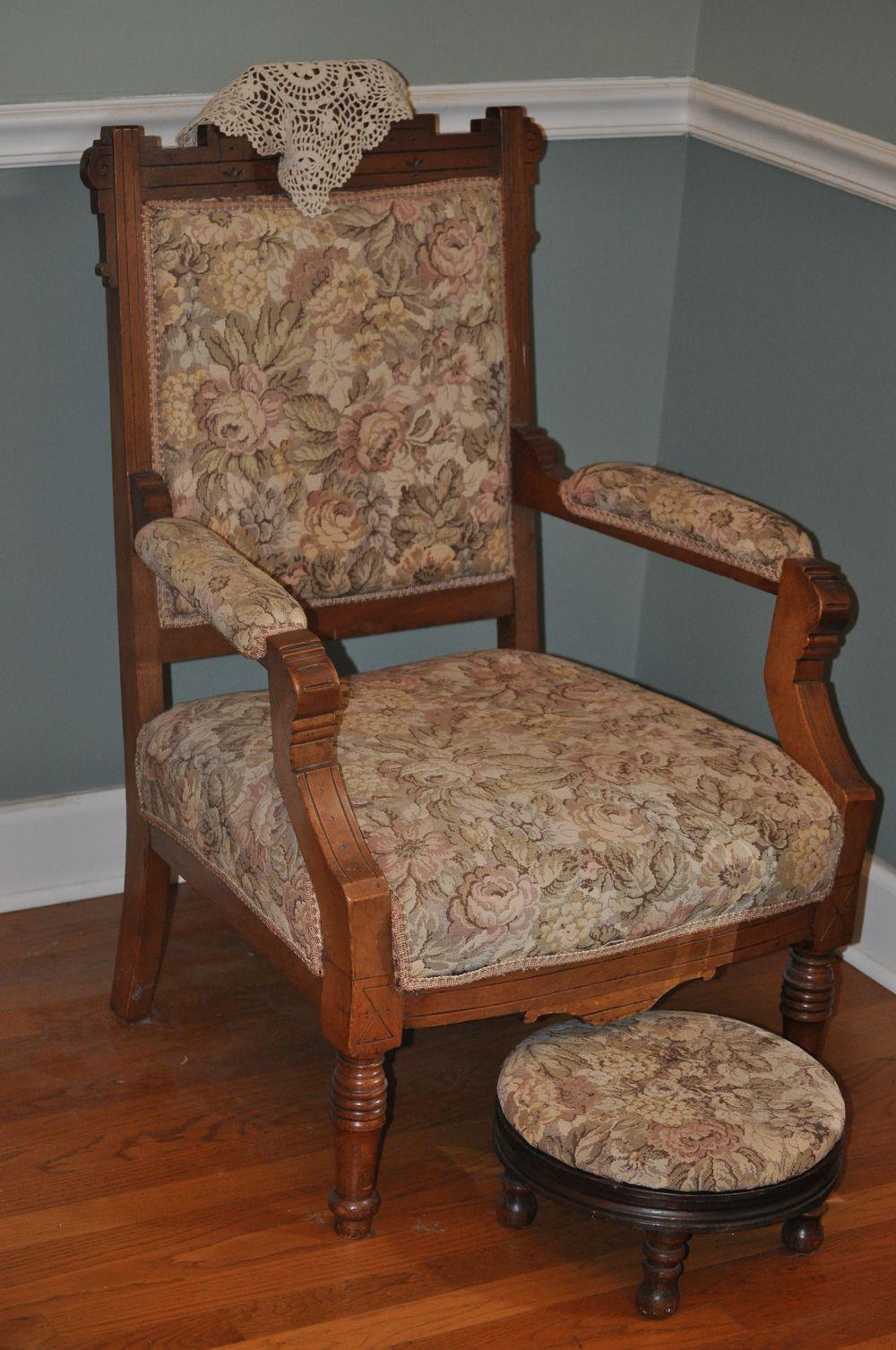 Superbe Ruth Chairs. Furniture Eastlake ...