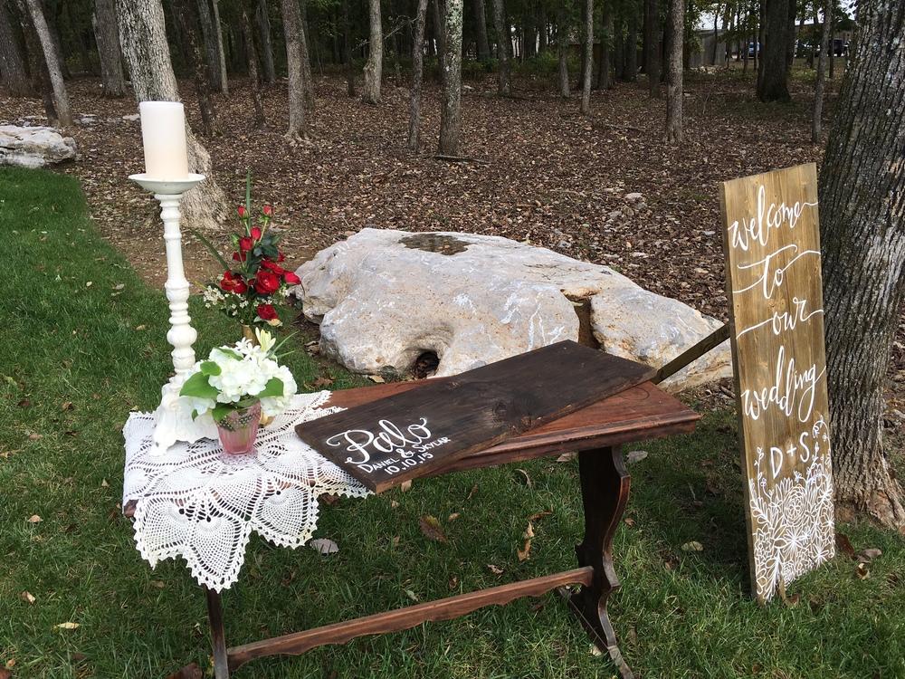 McRae Gift Table.JPG