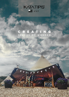 Click on the image above to view and download our Informational Tipi Brochure