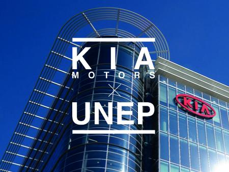 Kia motors unep kia eco dynamics expedition d4d for Kia motors phone number