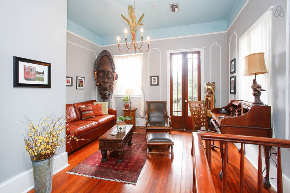Modern, Family Owned, And Pure New Orleans Book Now