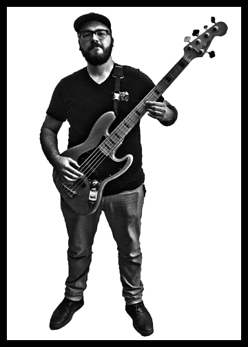 Chandler Wilson: Bass Chandler started his music career early on playing bass for a number of local Dallas bands. Growing up in Richardson Tx, Chandler spent a lot of time playing for a number of different metal / screamo / and punk groups in the metroplex. Over the past couple of years Chandler has expanded his playing and has performed with artists from just about every genre of music along with recorded bass on many different albums and has spent a good majority of his career touring and playing shows.