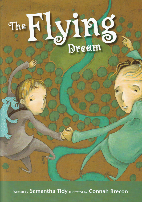 The Flying Dream Cover - Small.png