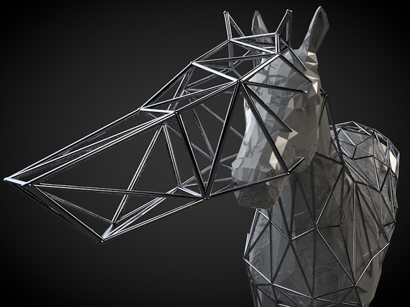 long low poly horse.jpg