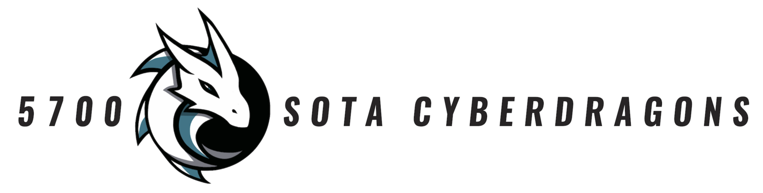 Team 5700 | The SOTA Cyberdragons