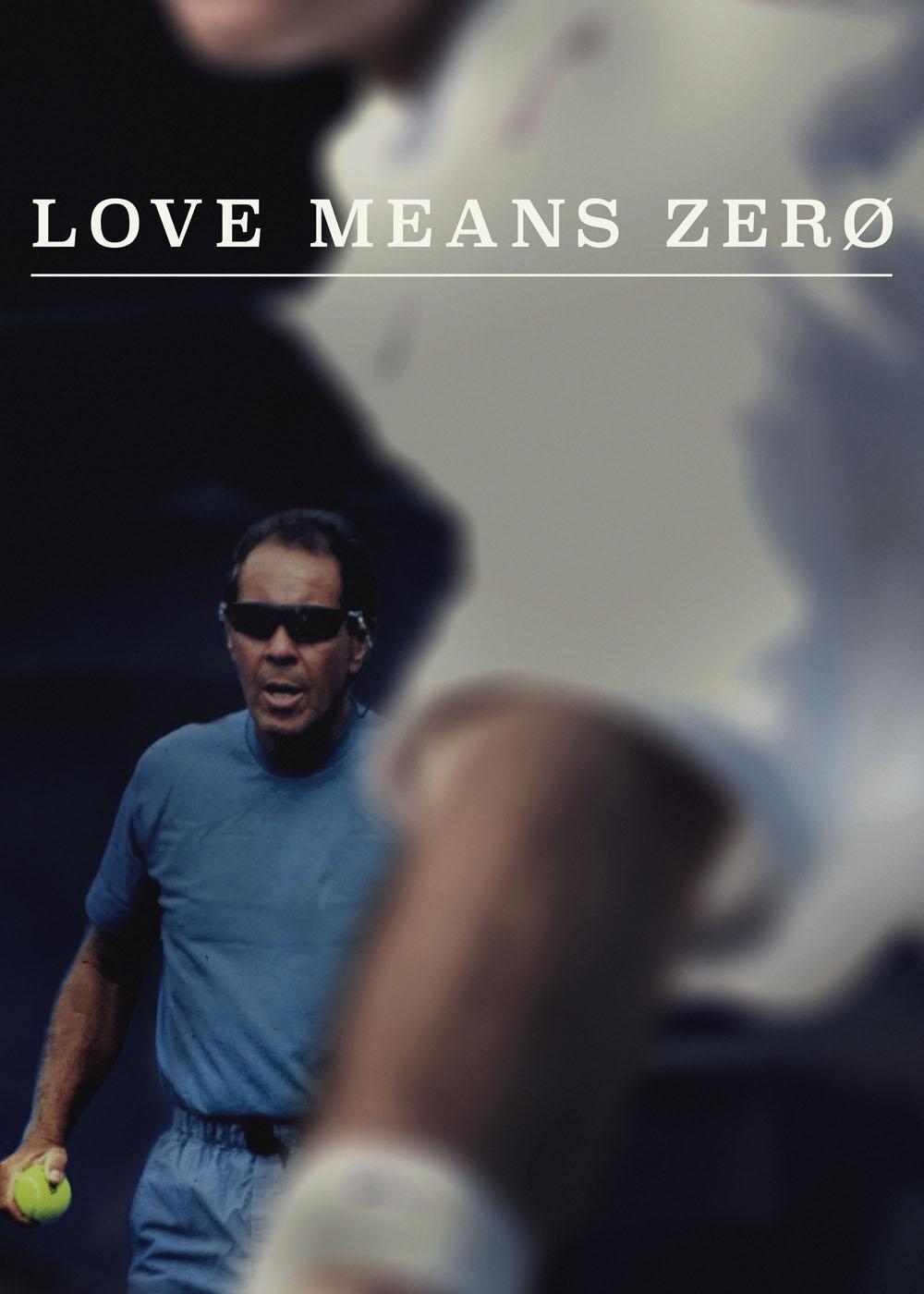 Love Means Zero