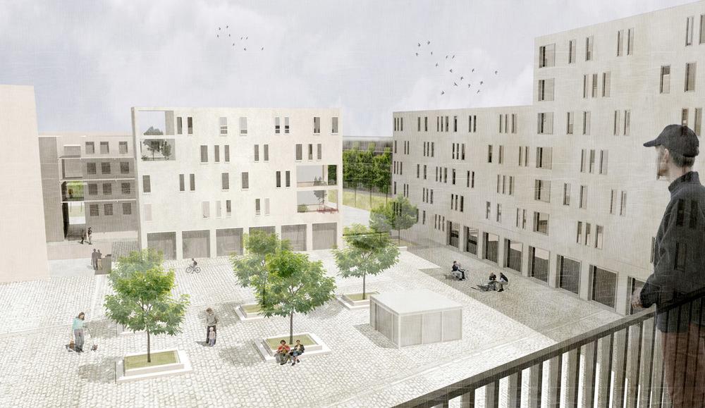 Architekten In Mainz neustadt mainz prosa architektur stadtplanung