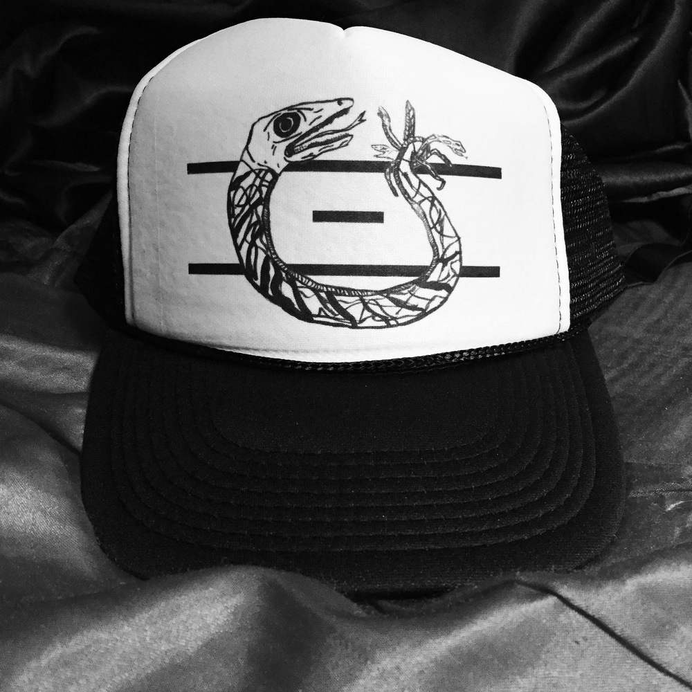 Nouroboros/O.O.T.N. Hat