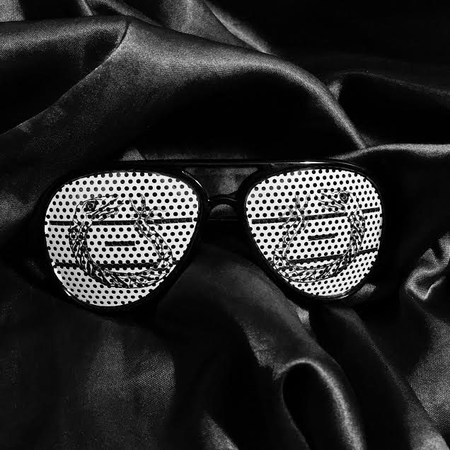 Nouroboros/O.O.T.N. Sunglasses