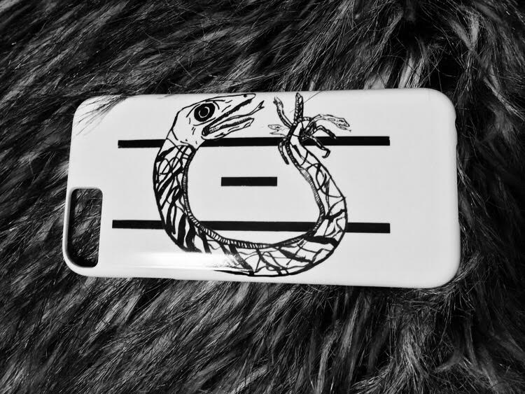 Nouroboros/O.O.T.N iPhone 6 case