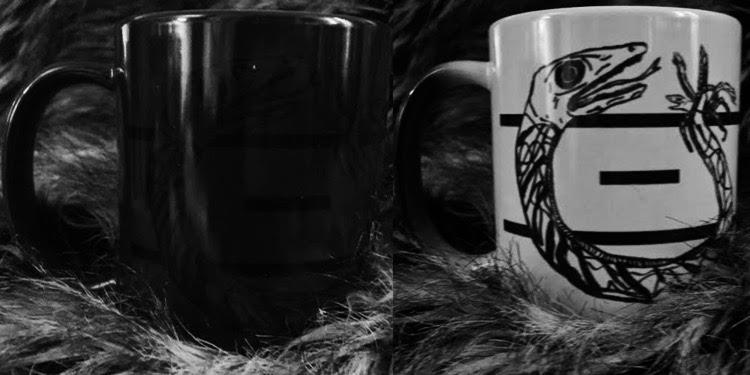 Nouroboros /O.O.T.N. Magick Mug