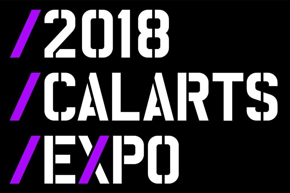 CalArts may 2, 2018