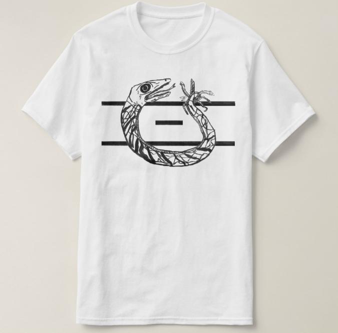 Nouroboros Shirt