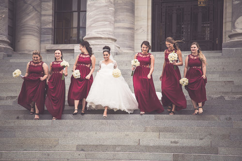 How should I go about finding the right photographer? - The internet is full of advice on how to choose the perfect wedding photographer, but a lot of it is geared towards people that already have photography experience.