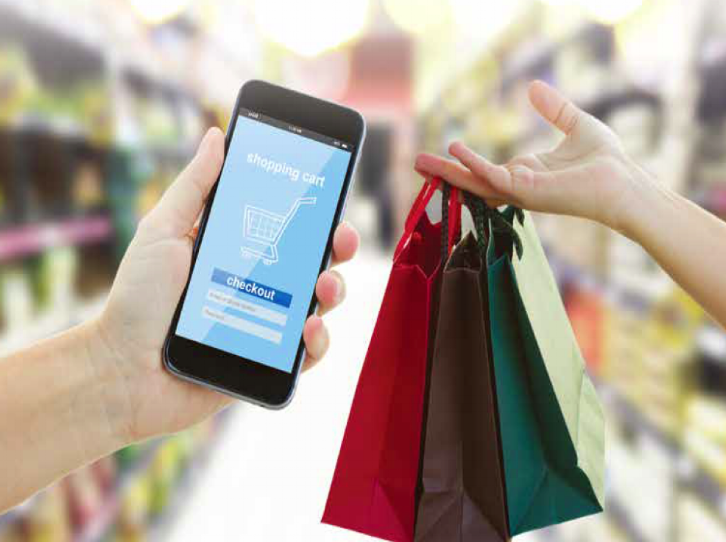 Hong Kong Management Association X RADICA Smart Retail Seminar