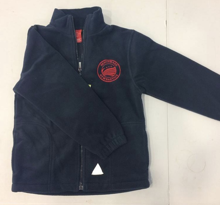 Club Fleece - The club fleece is the perfect way to keep warm through those cold wintery nights!Material: 100% PolyesterColour: Navy Blue or RedSize: Available in various sizes (XXS - XXL)Price: £30