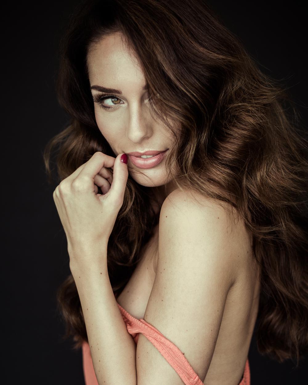 Mandy Glasbergen