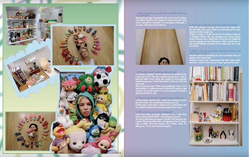 Ruby Star Magazine | Photography