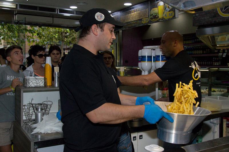 Grande novità! Orfeo Chips
