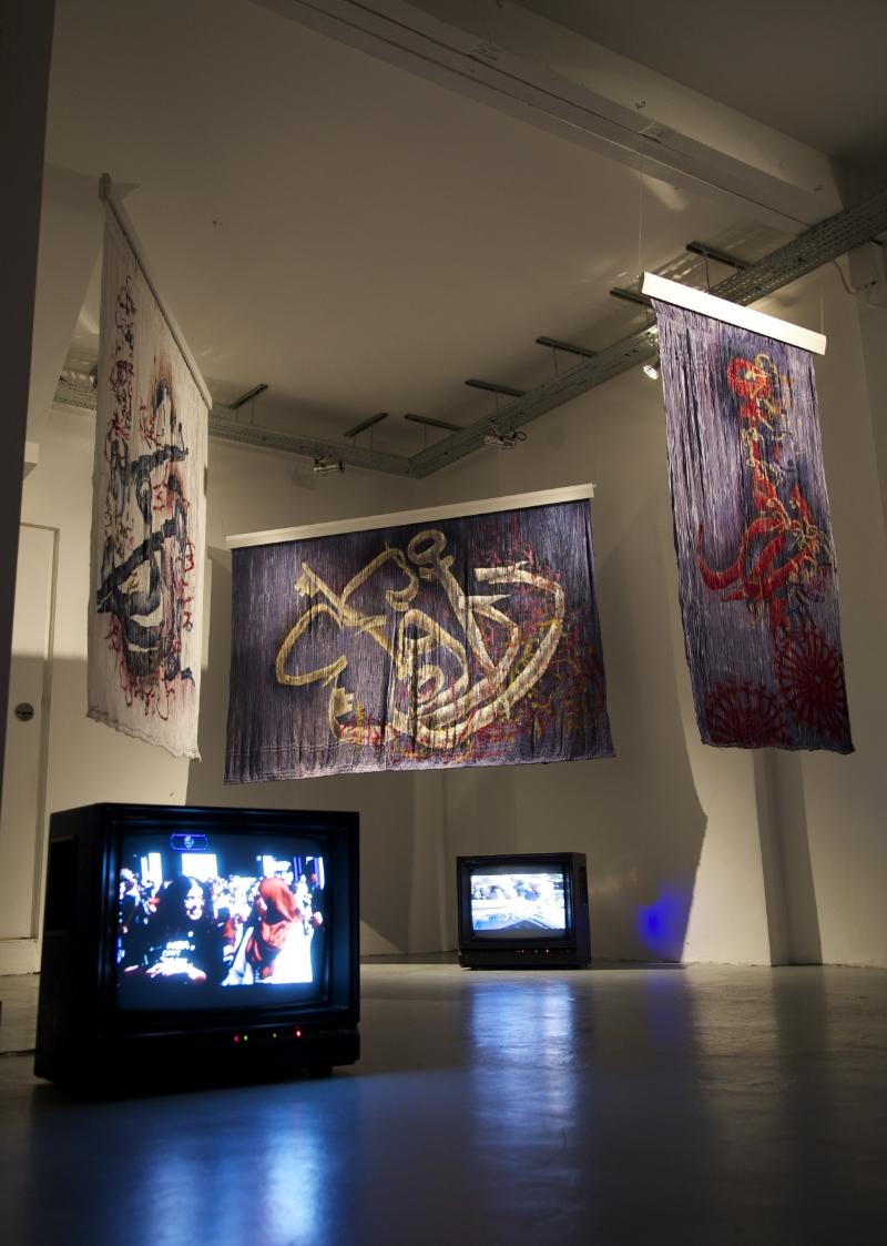 Installation (c) Yen Ju-Li