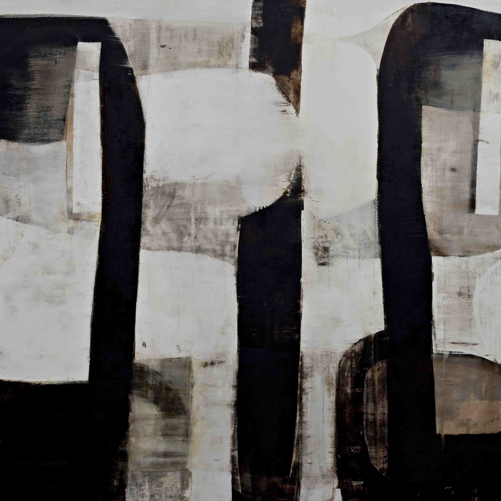 KEIKO GONZALES   BOLIVIA KEIKO'S LARGE-SCALE EXPRESSIVE CANVASES BRING TOGETHER THE GESTURAL POWER OF THE ABSTRACT EXPRESSIONISTS WITH THE TEXTURES AND COLOURS ASSOCIATED WITH ABSTRACT TRADITIONS ...READ MORE